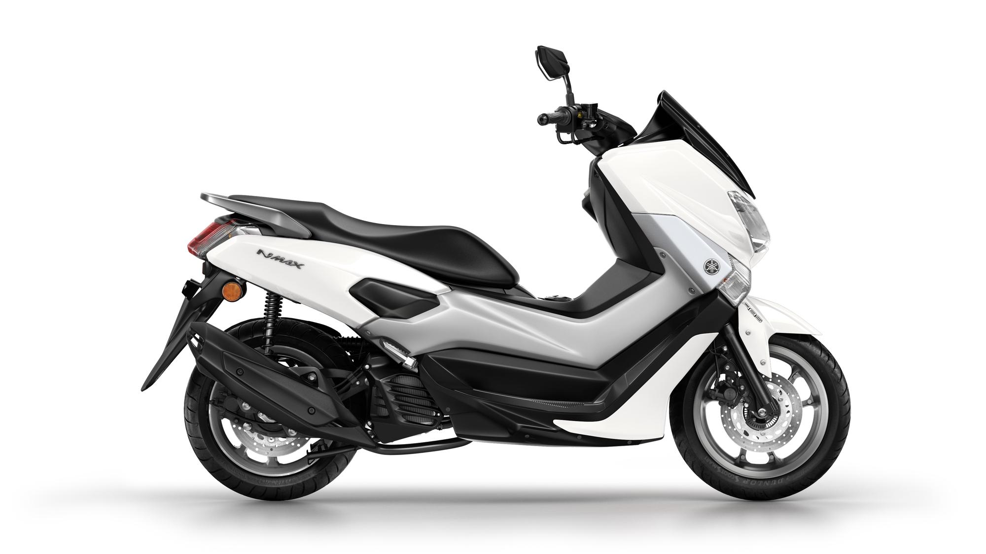 Yamaha NMAX 150 cc, Rental Motor Jogja