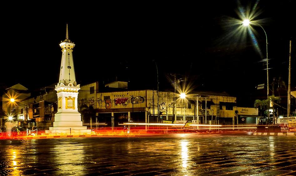 tips hemat wisata di Jogja
