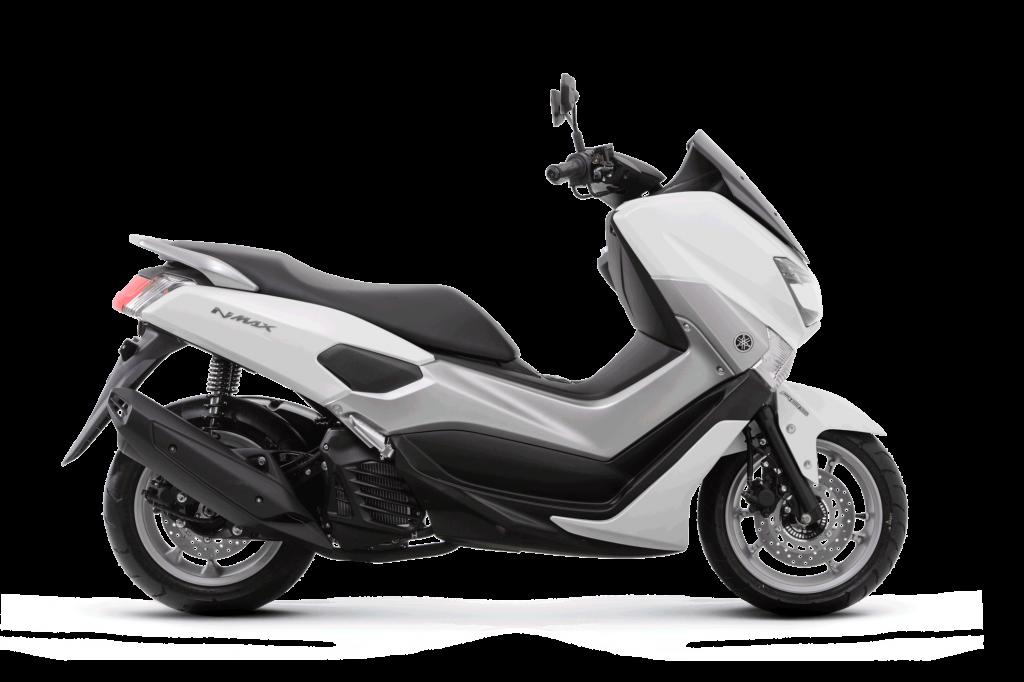 Yamaha NMAX 155 cc