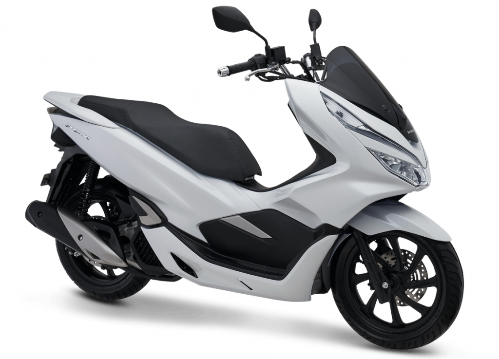 Honda All New PCX 150 cc