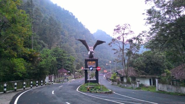 Tempat Wisata Kaliurang Jogjakarta