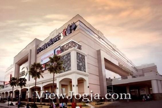 Ambarukmo Plaza Yogyakarta