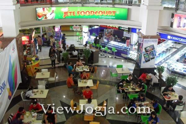 Mall Jogjatronik Yogyakarta
