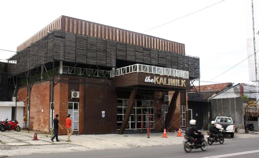 8 Destinasi Wisata Kuliner Populer di Jogjakarta