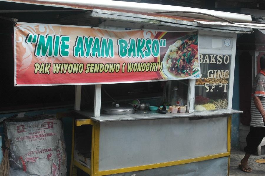 9 Wisata Kuliner Mie Ayam Terlezat di Jogja