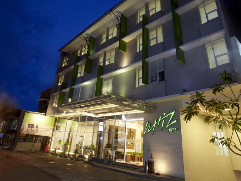 Hotel di Malioboro Yogyakarta