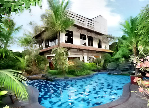 Duta Garden Hotel Jogja