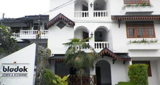 Bladok Hotel & Restaurant Yogyakarta