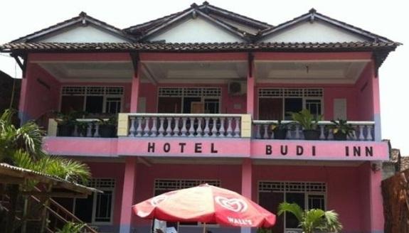Budi Inn Yogyakarta - Viewjogja.com