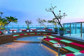 D'Skybar Resto Hotel Ibis Jogja