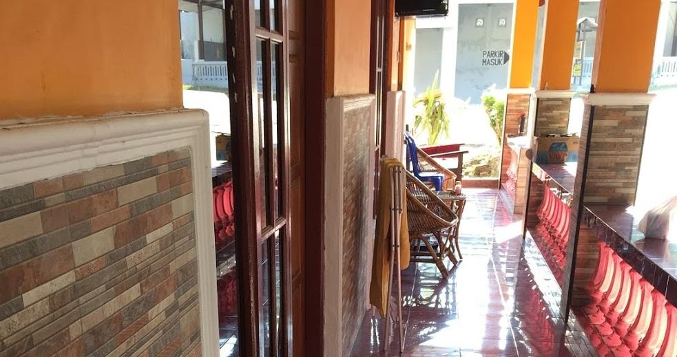 Hotel Carollina Yogyakarta - Viewjogja.com