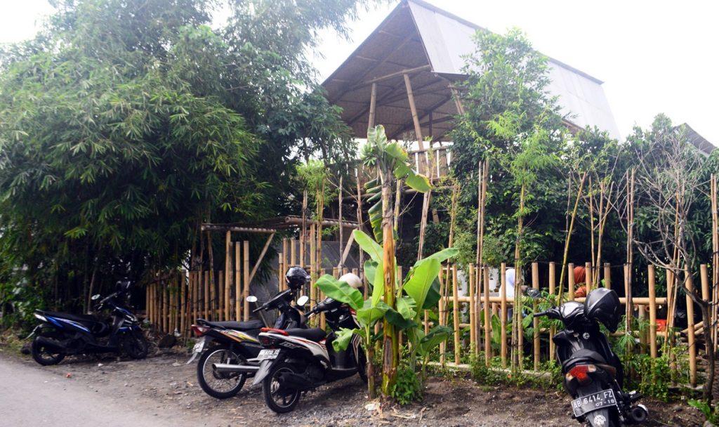 Klinik Kopi Jogjakarta - Viewjogja.com