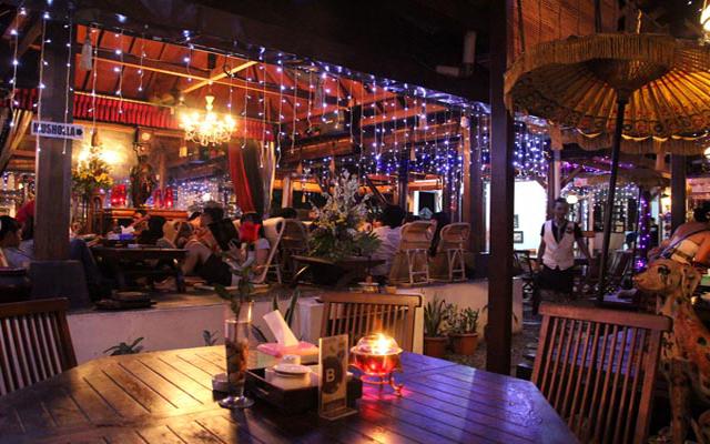 Kolam Susu Cafe Yogyakarta