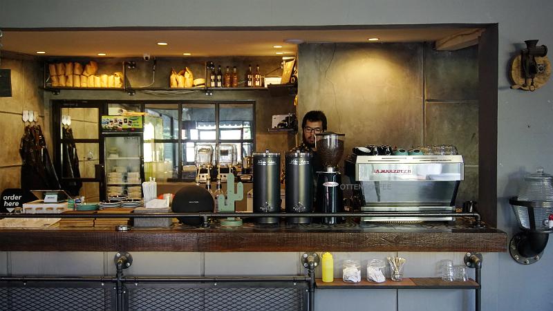 Lantai Bumi Coffee & Space Jogjakarta