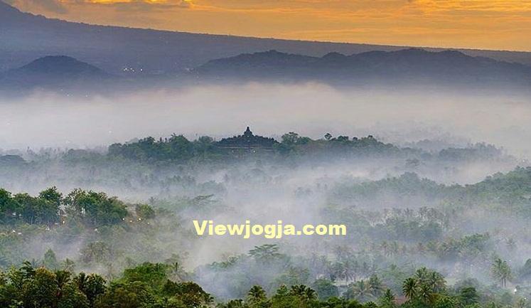 Punthuk Setumbu Yogyakarta