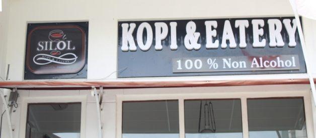 Silol Kopi and Eatery Jogjakarta - Viewjogja.com
