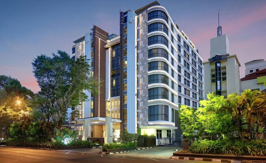 Swiss-BelBoutique Hotel Yogyakarta