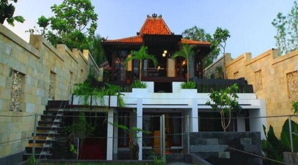 Villa Alcheringa Yogyakarta - Viewjogja.com