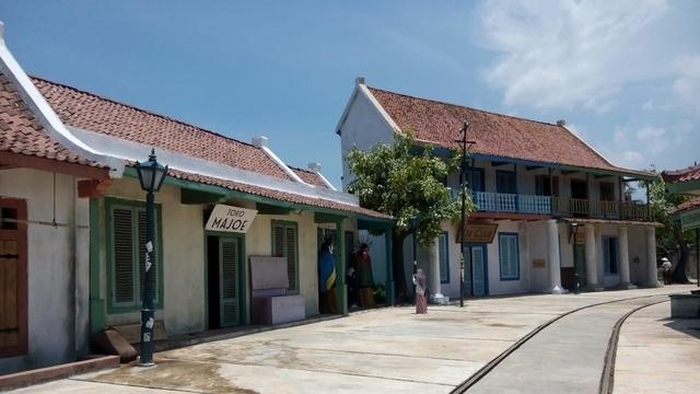 Gamplong Studio Alam Yogyakarta