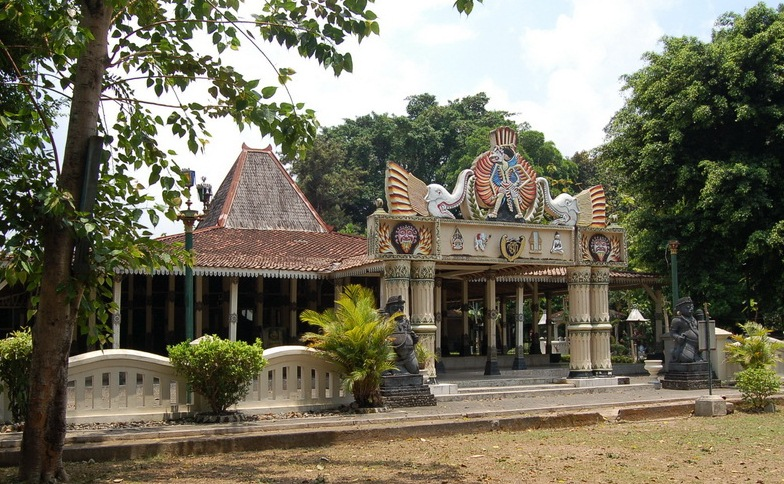 Museum Wayang Kekayon Yogyakarta