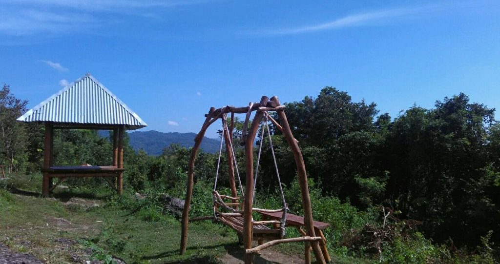 Puncak Sosok Yogyakarta| Foto, Lokasi, Rute, Harga Tiket & Fasilitas